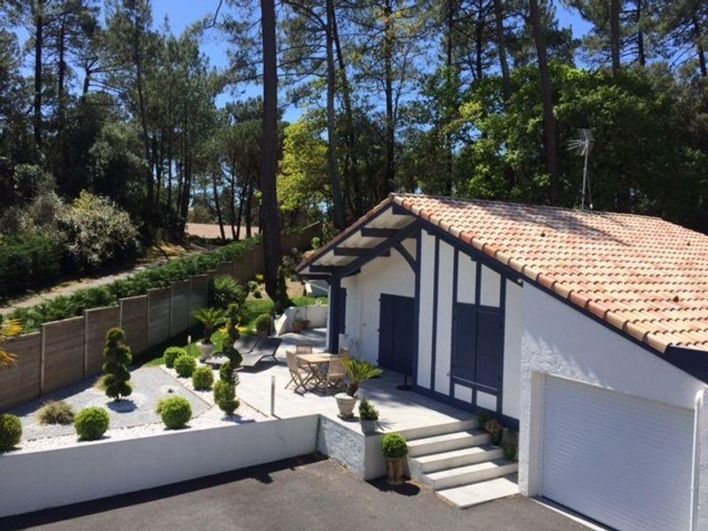 Villa à louer  - ref:0423