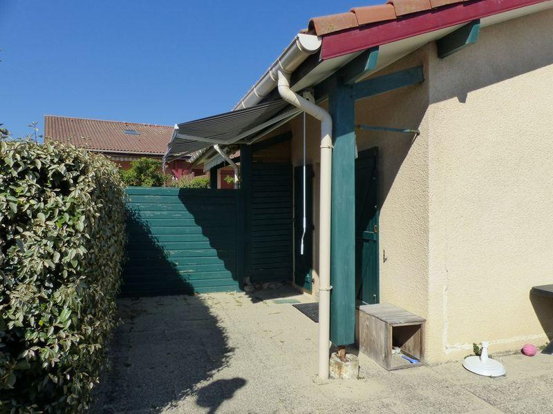 Villa à louer  - ref:0633