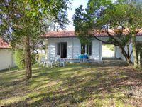 Holiday rental villa in Hossegor ref:0575