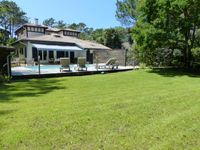 Villa à louer  - ref:0556