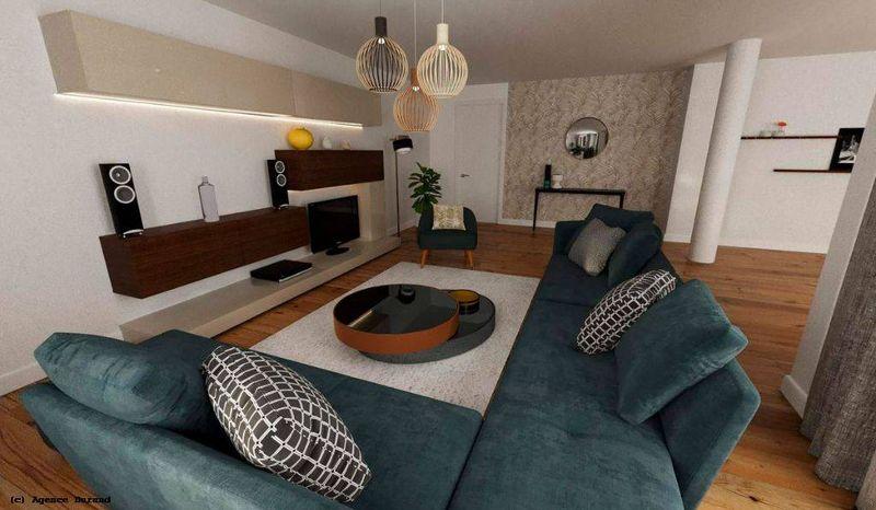 Appartement Hossegor 4 pièce(s) 128.67 m2 à Hossegor