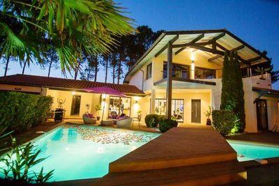 Maison à vendre à Saubion