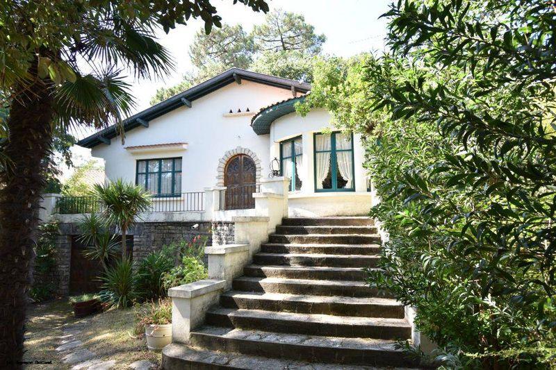 Maison Hossegor 4 pièce(s) 210 m2 à Hossegor