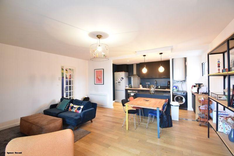 Appartement  HOSSEGOR 3 pièce(s) 78.64 m2 à Hossegor