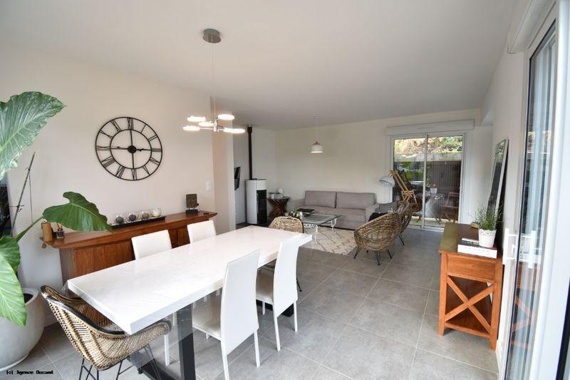 Maison Soorts Hossegor 5 pièce(s) 119 m2 à Hossegor