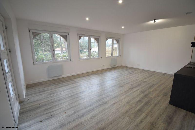 Appartement Capbreton 3 pièce(s) 57.89 m2 à Capbreton