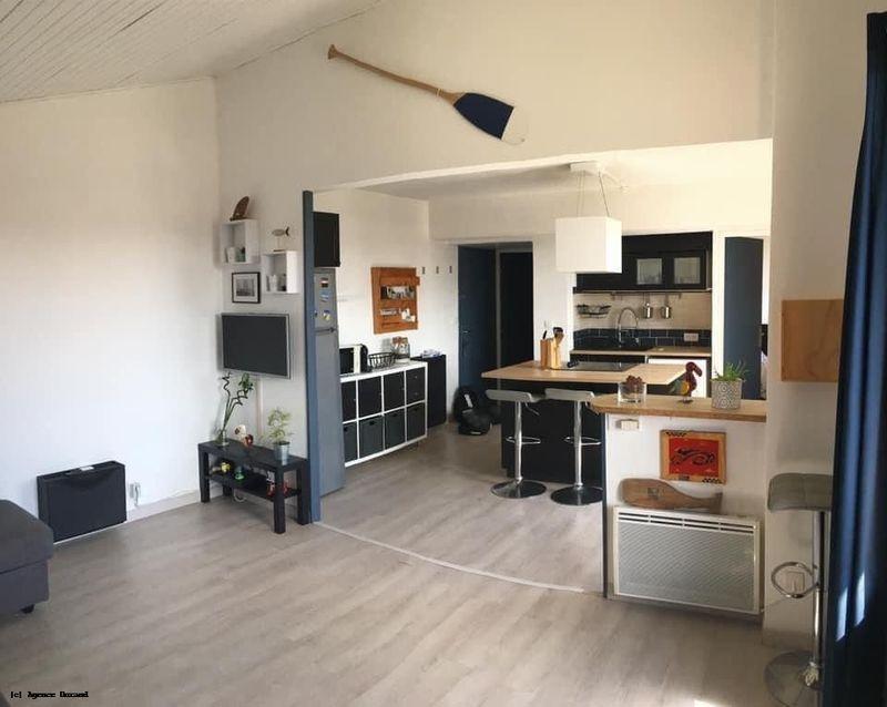 Appartement Seignosse 2 pièce(s) 39.24 m2 à Seignosse