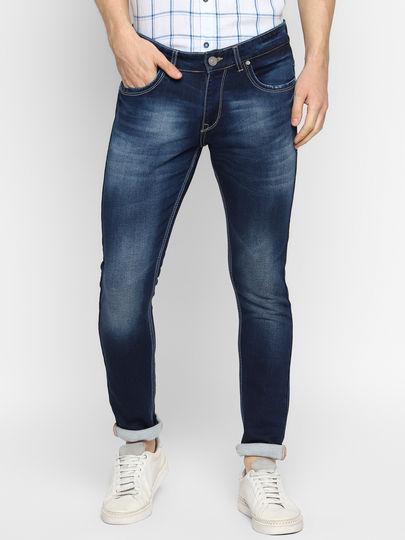 Depp Indigo Skinny fit Jeans