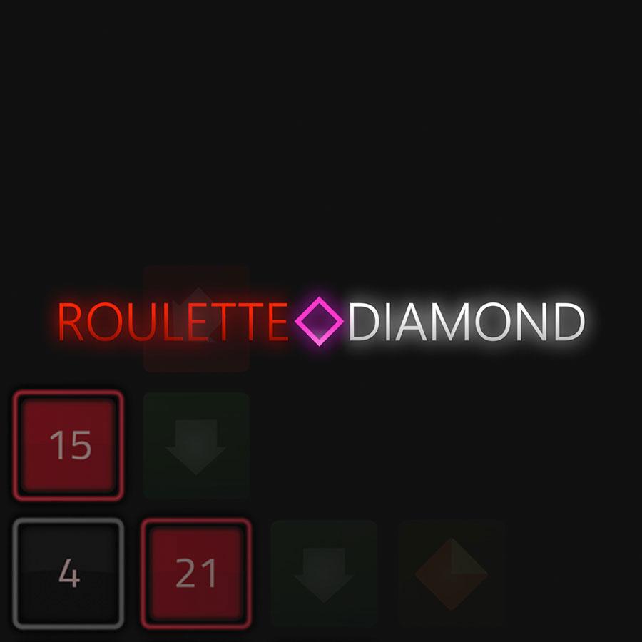 Roulette Diamond
