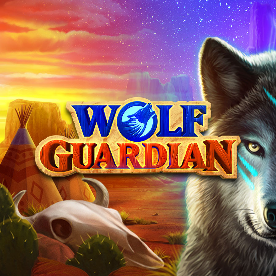 Wolf Guardian