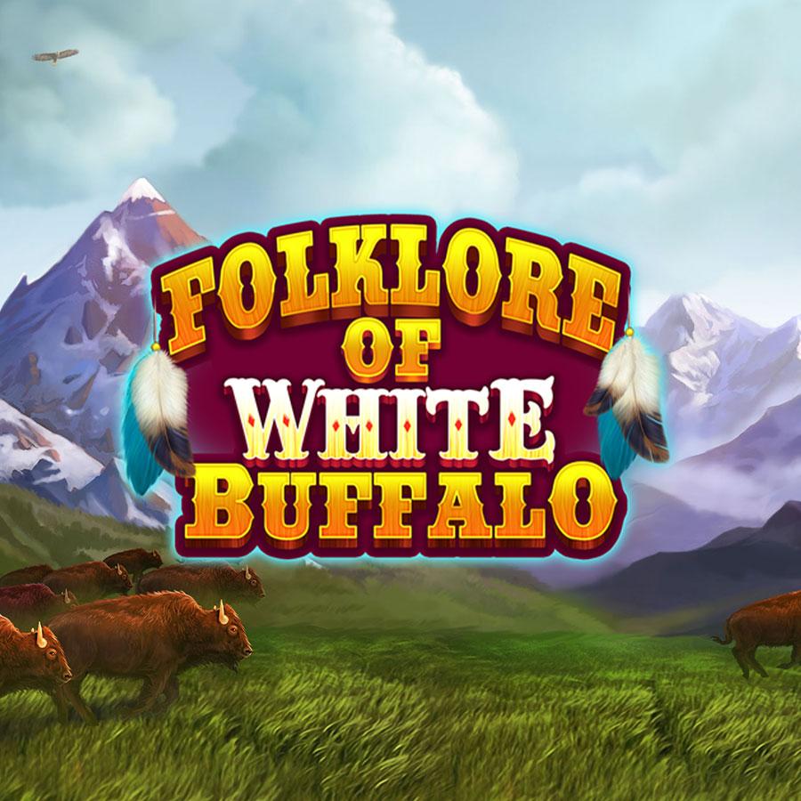 Folklore Of White Buffalo