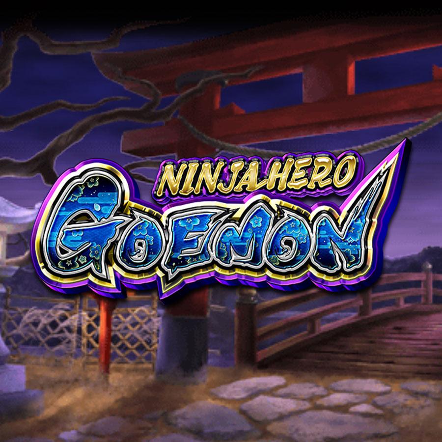 Ninja Hero Goemon