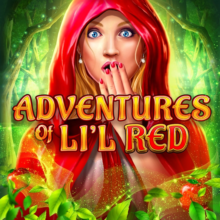 Adventures of Lil'Red