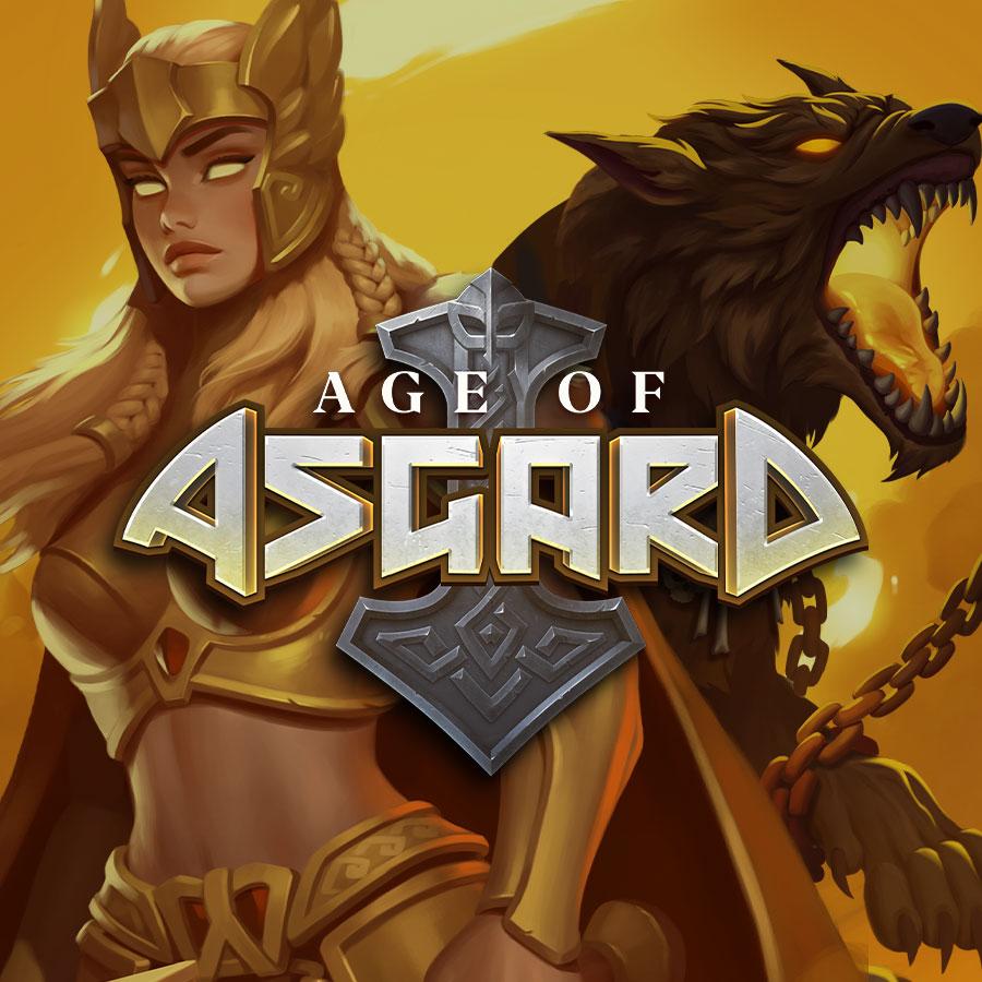 Age of Asgard™