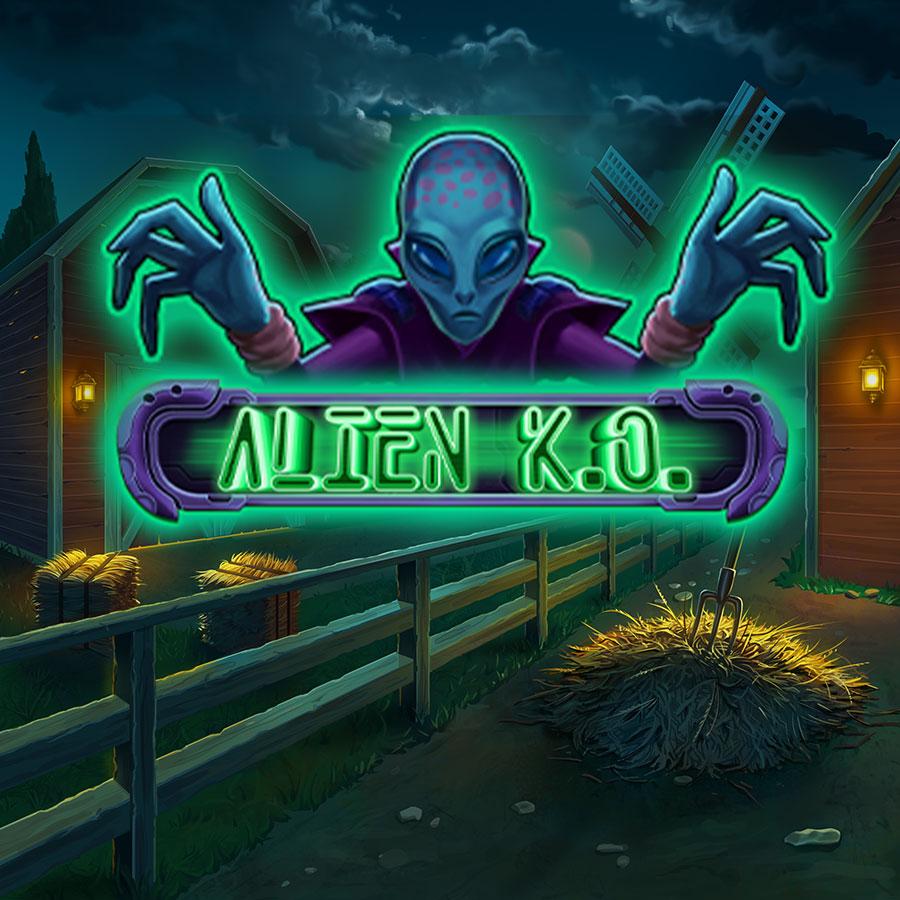 Alien KO