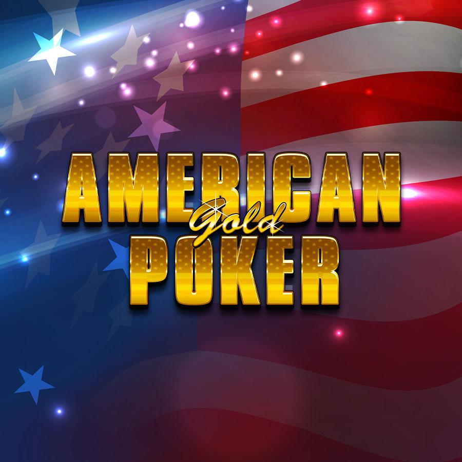 American Poker Gold