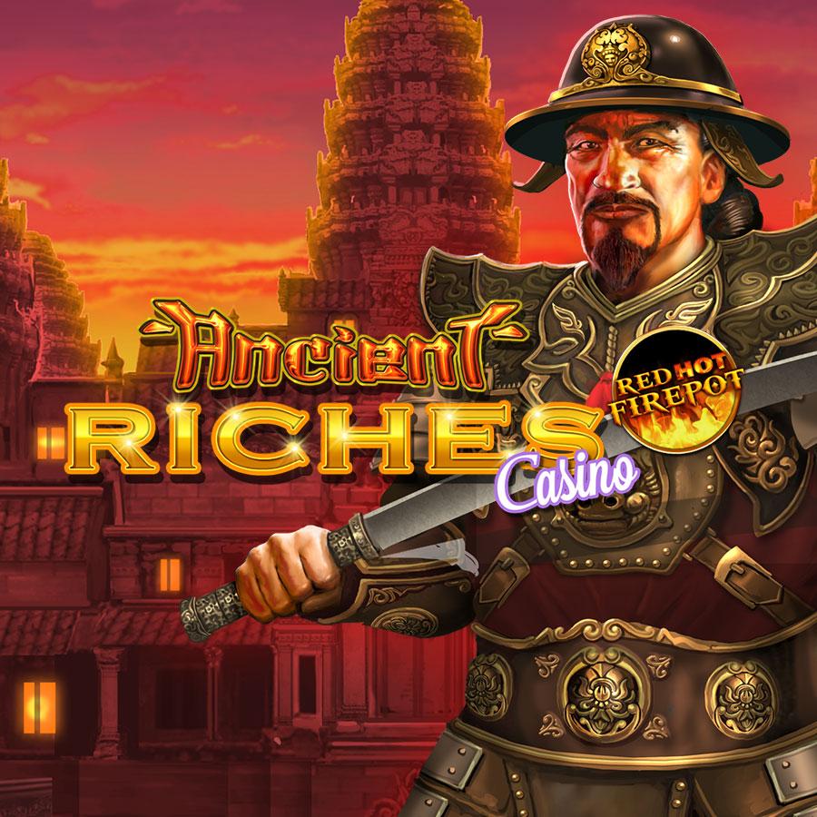 Ancient Riches RHFP