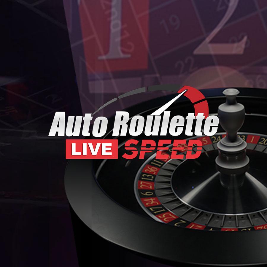 Auto Roulette Speed 1