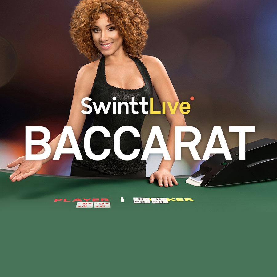 Baccarat Swintt