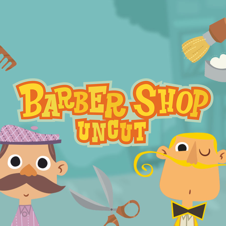 Barbershop: Uncut