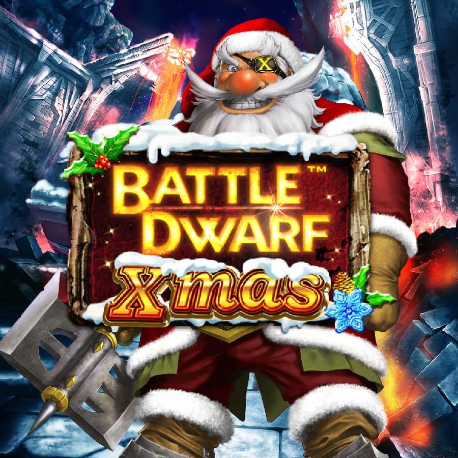 Battle Dwarf Xmas