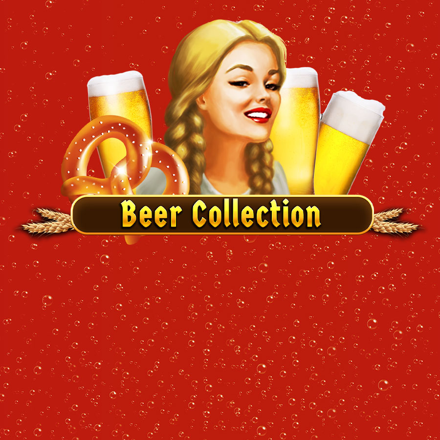 Beer Collection 10 E