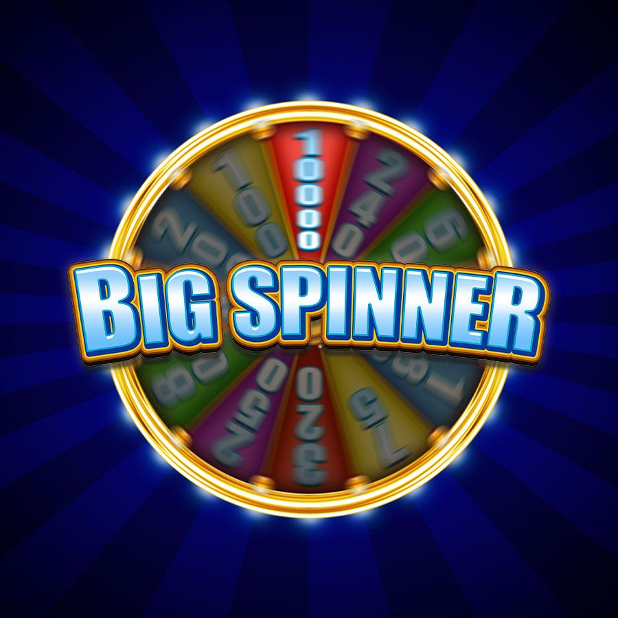 Big Spinner
