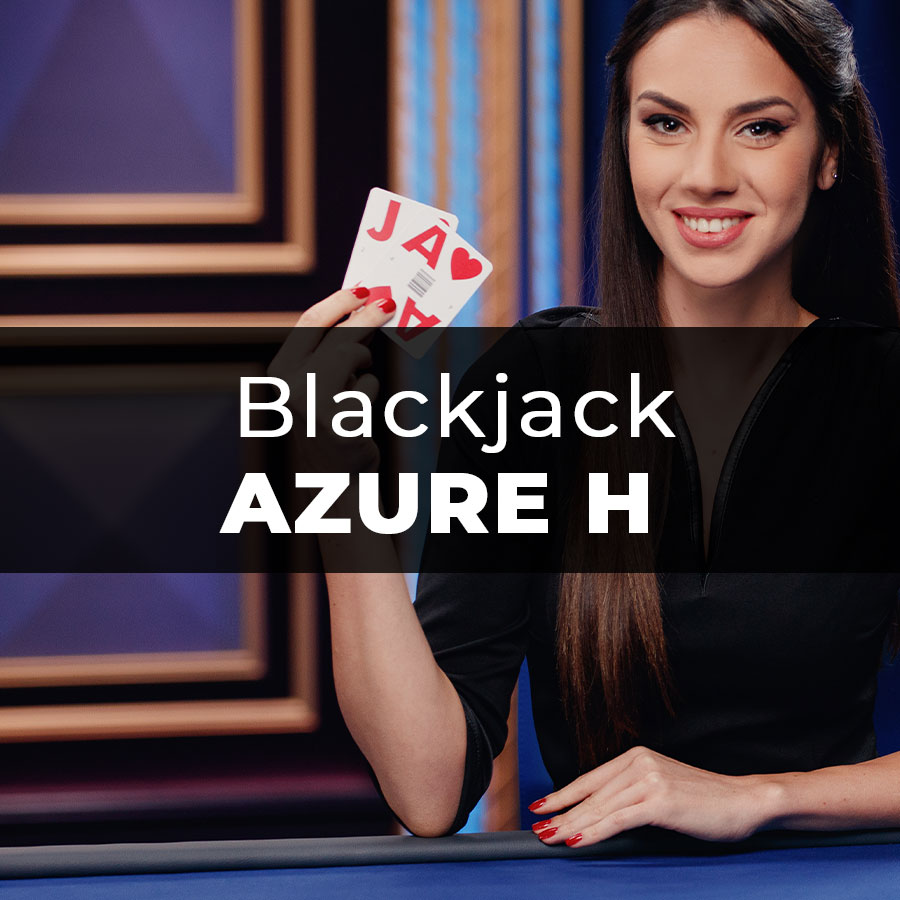 Blackjack Azure H