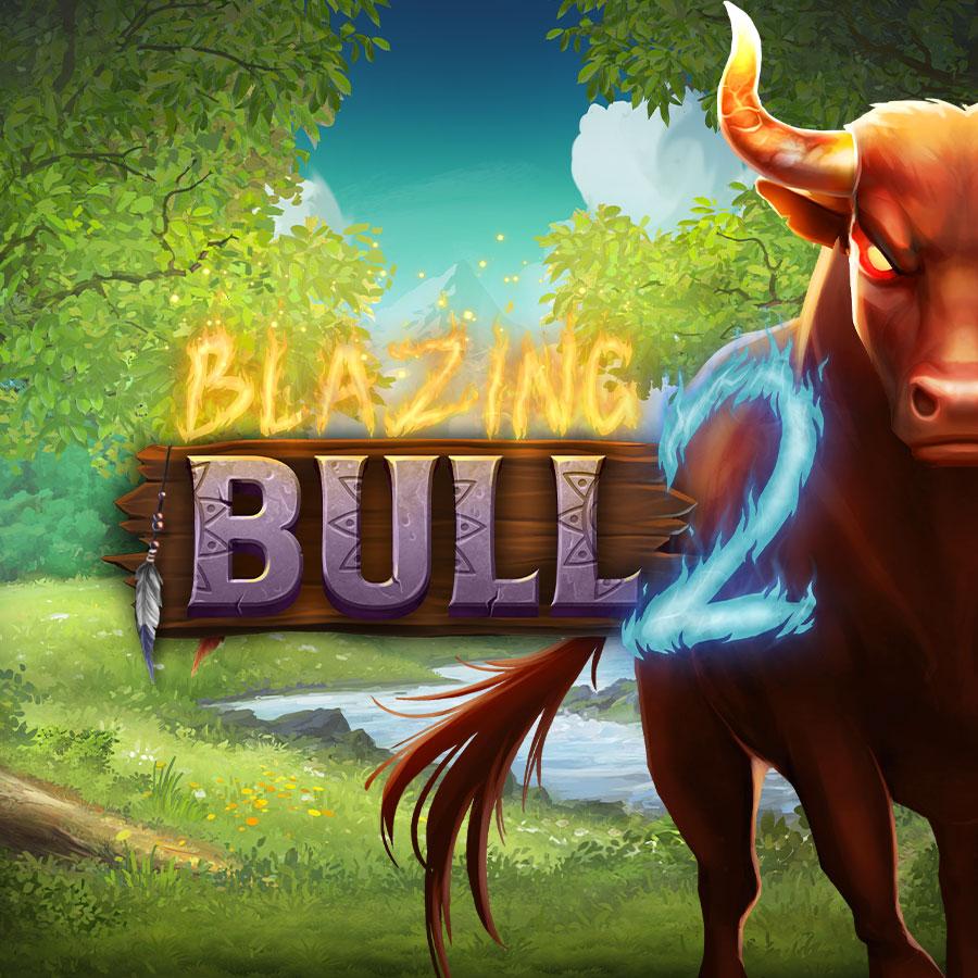 Blazing Bull 2