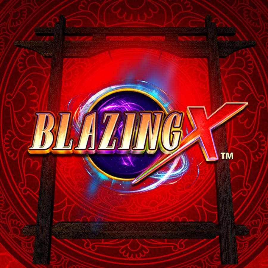 Blazing X Asia