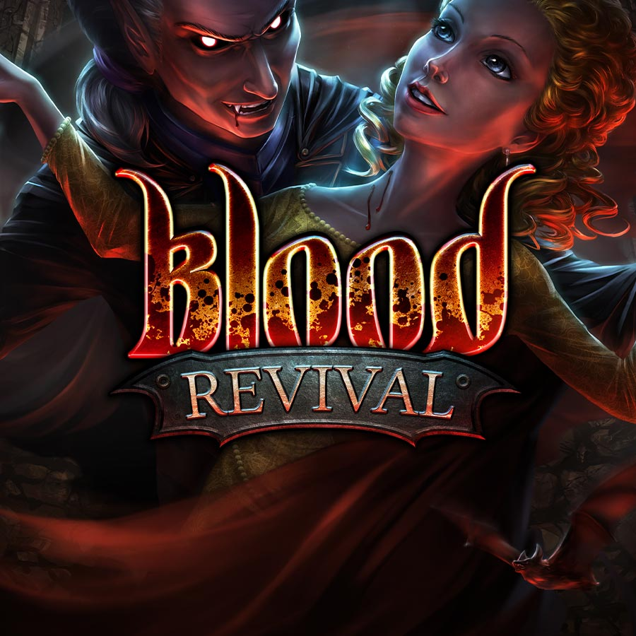 Blood Revival