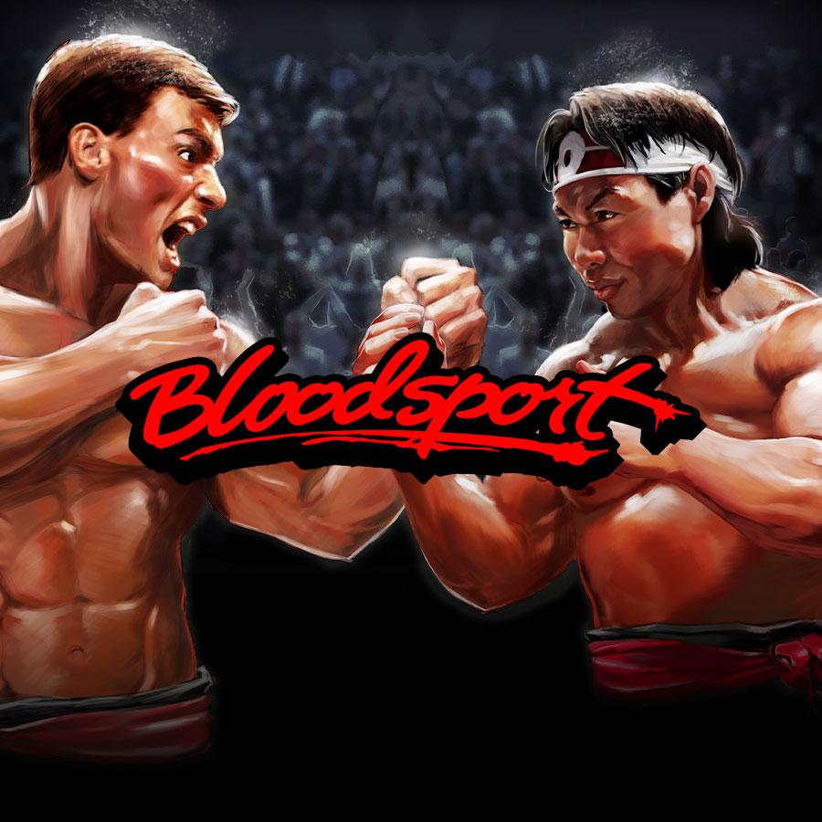 Blood Sport SLP