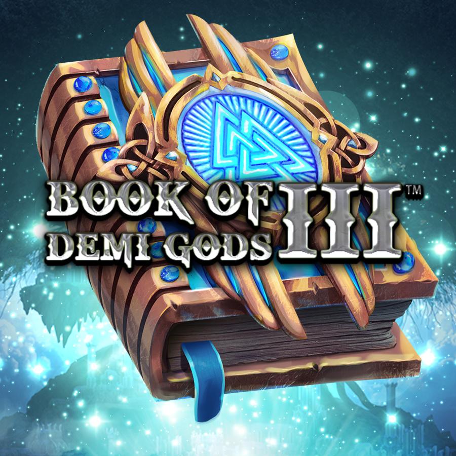 Book of demi Gods 3