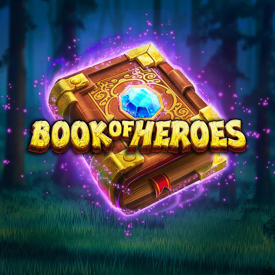 Book of Heroes