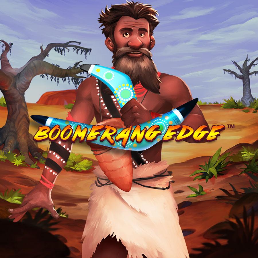 Boomerang Edge