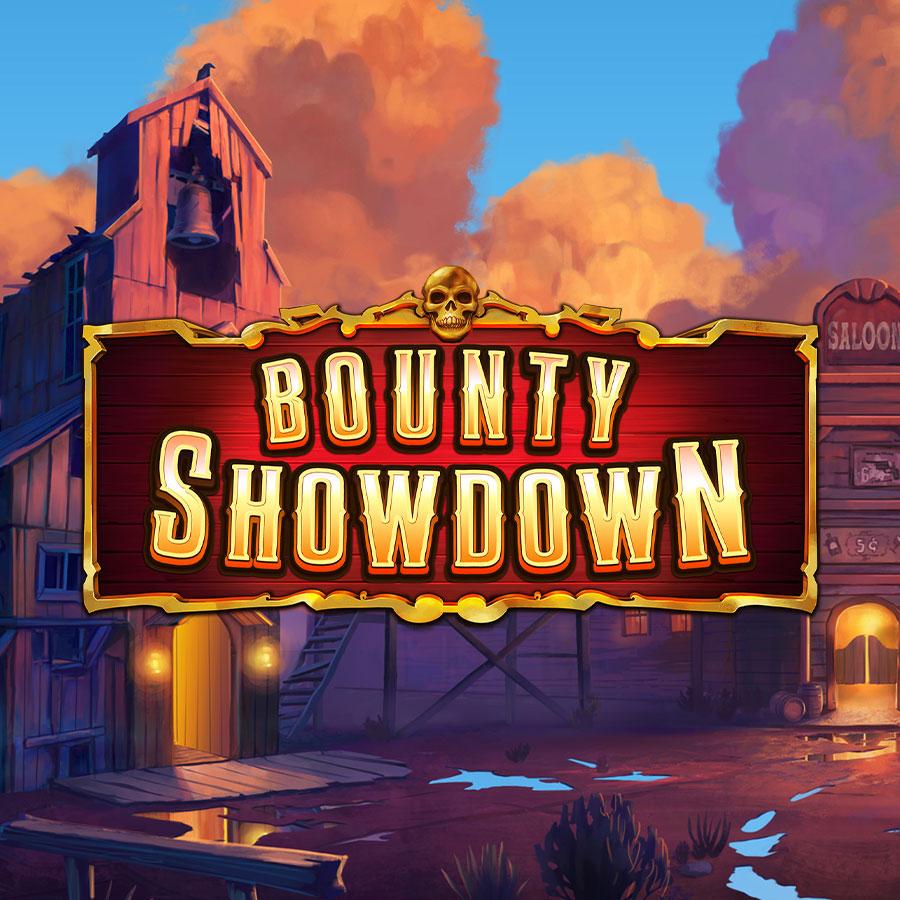 Bounty Showdown