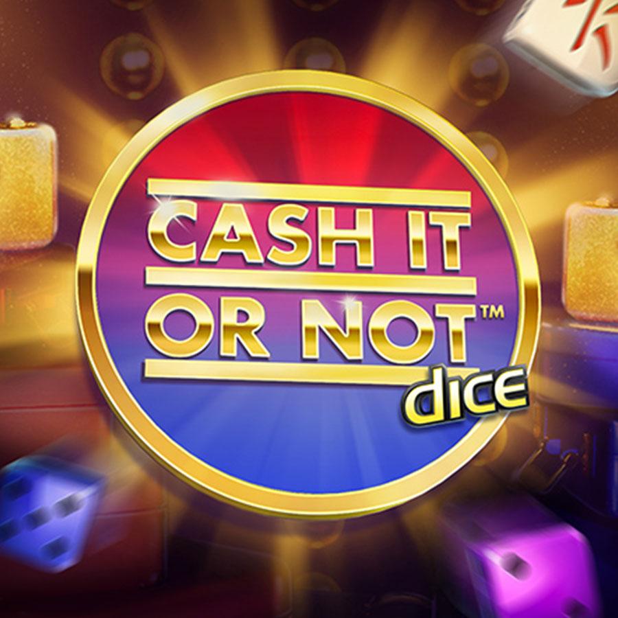 Cash it or Not! Dice