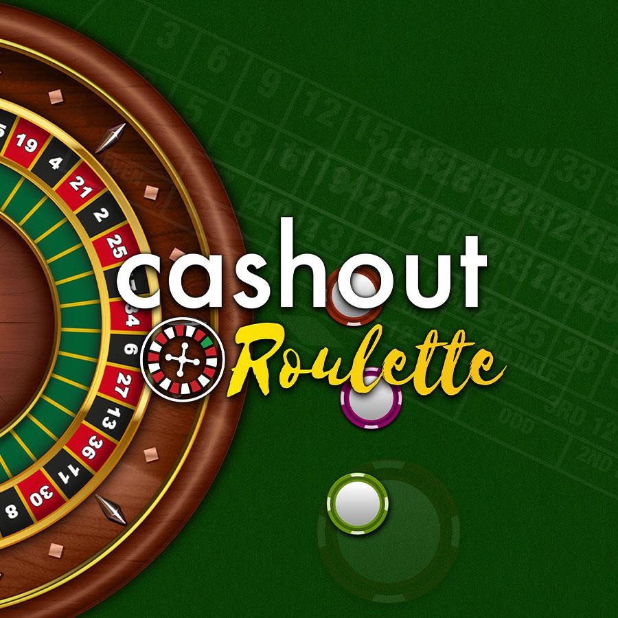 Cashout Roulette
