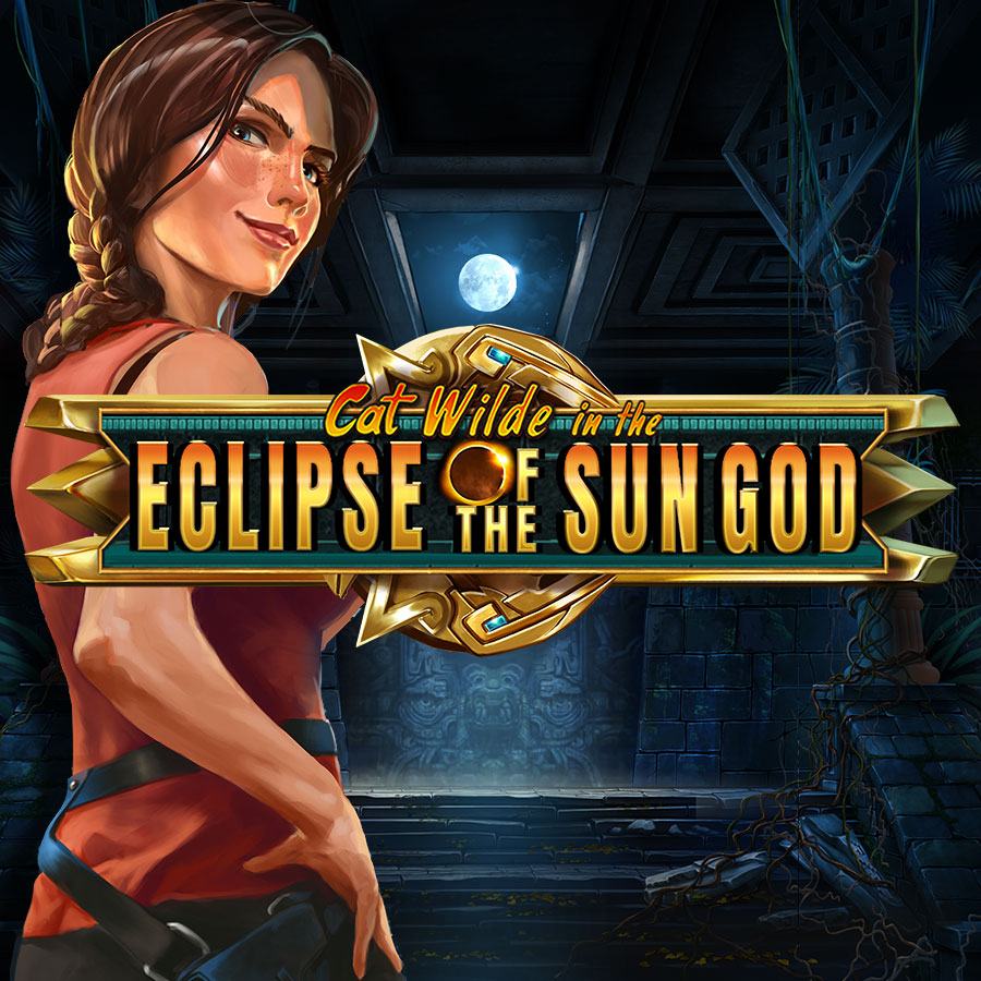 Cat Wilde and the Eclipse of the Sun God Attributes