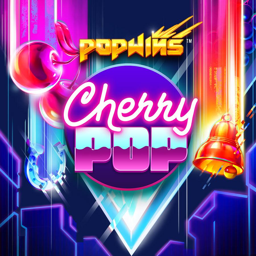 Cherry Pop