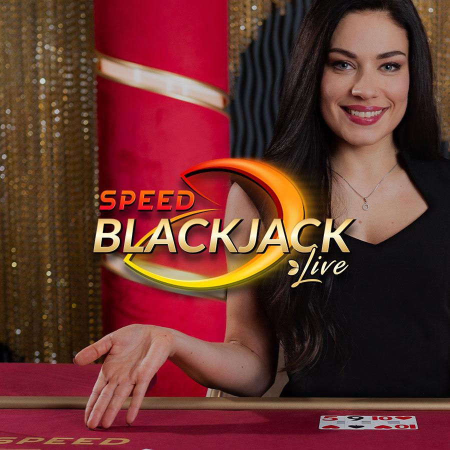 Classic Speed Blackjack 8