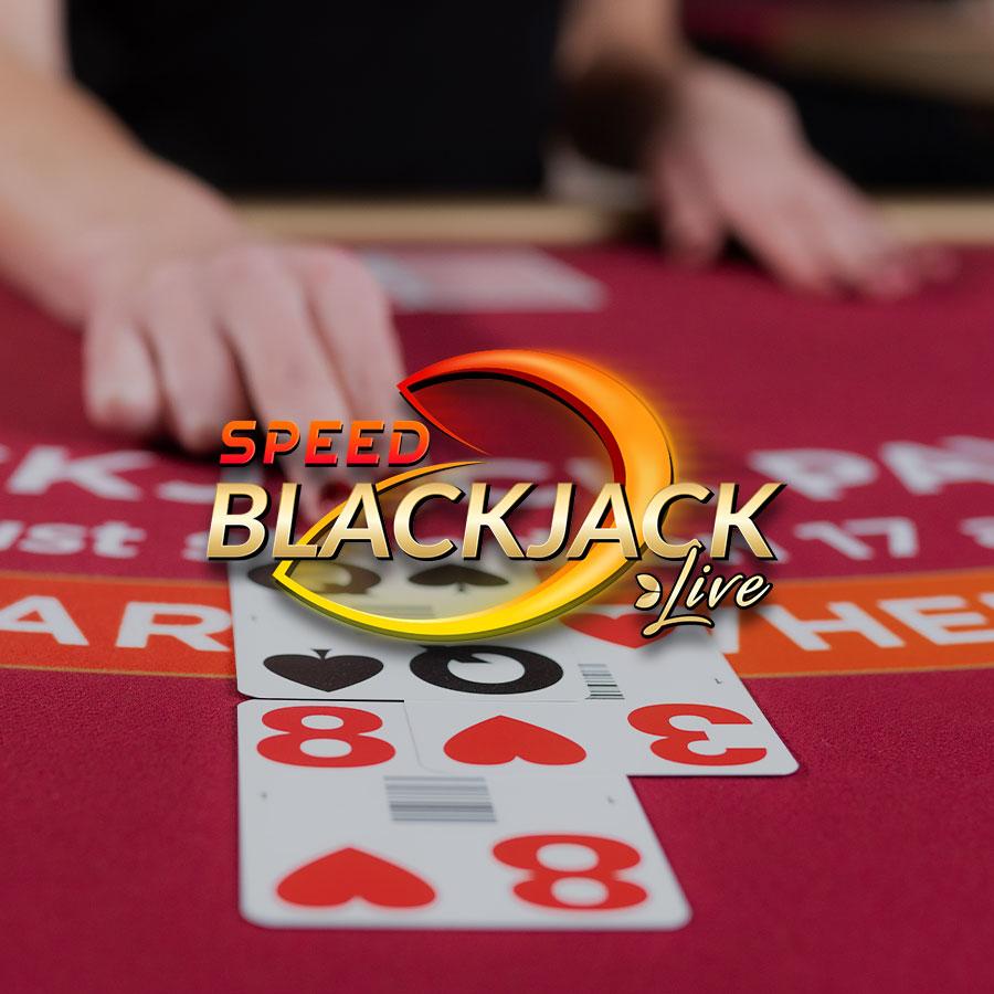 Classic Speed Blackjack 11