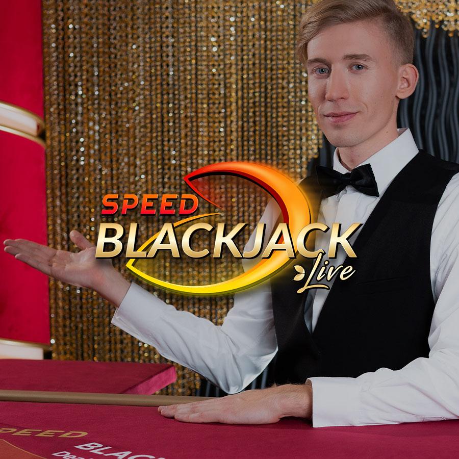 Classic Speed Blackjack 1