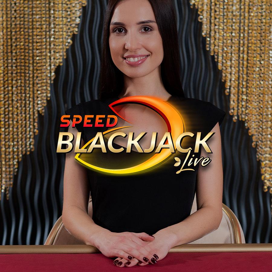 Classic Speed Blackjack 30