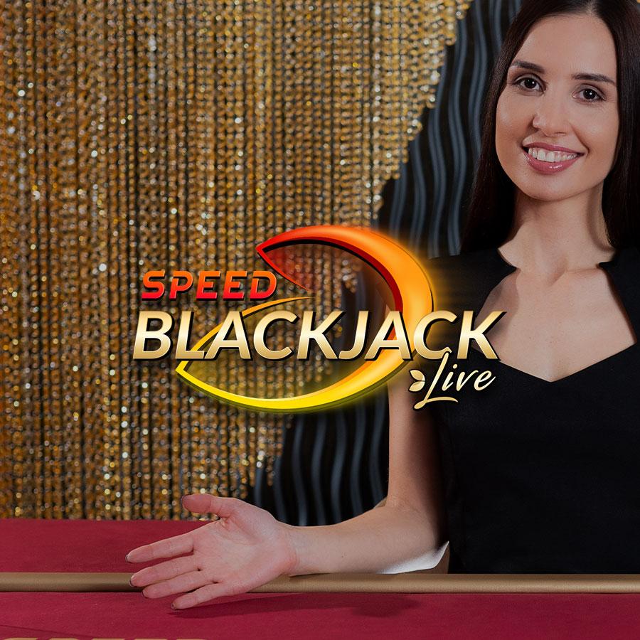 Classic Speed Blackjack 24