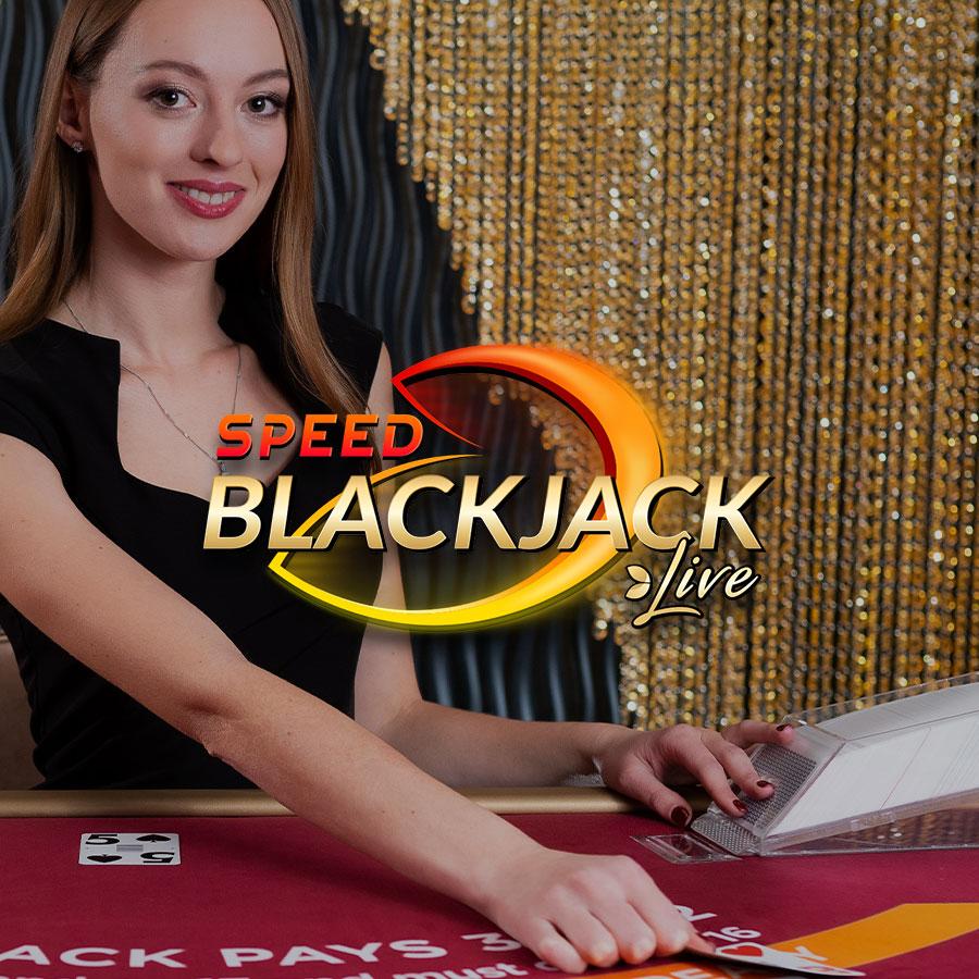 Classic Speed Blackjack 26