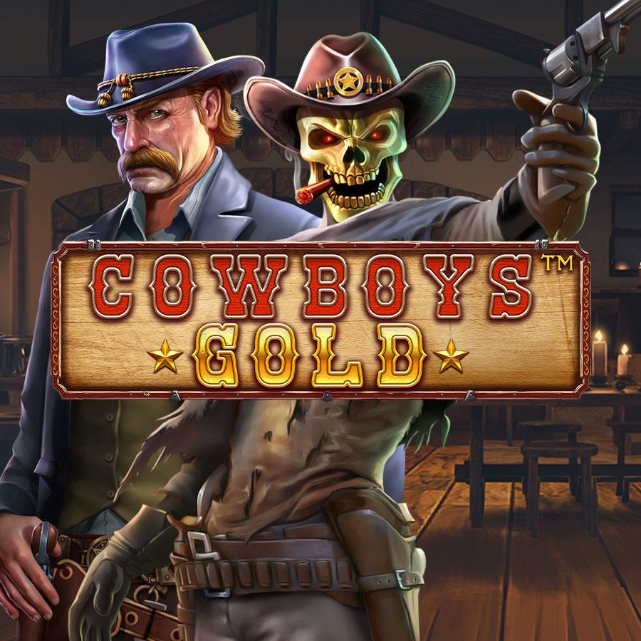 Cowboys Gold ™