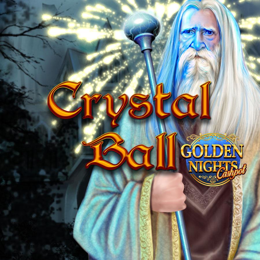 Crystal Ball GDN