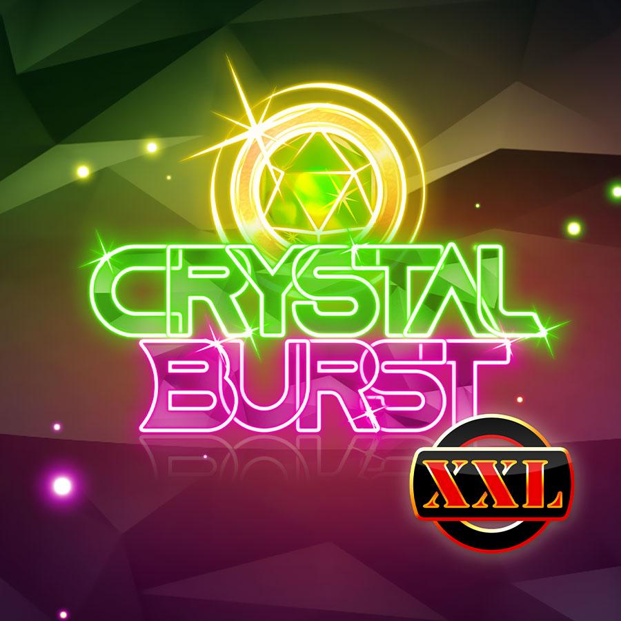 Crystal Burst XXL