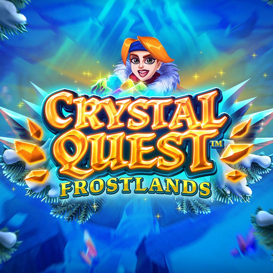 Crystal Quest Frostlands